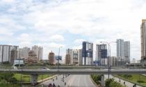 Cú huých hạ tầng đẩy thị trường bất động sản TP.HCM phát triển