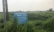 """Hà Nội la liệt đô thị hoang: Chính quyền ì ạch, chủ đầu tư """"nhờn luật"""""""