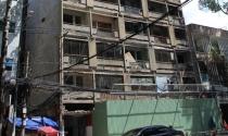 'Nóng' chuyện cải tạo chung cư cũ ở TP.HCM