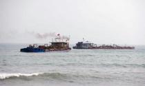 Quảng Nam: Công ty Tây Trường Sơn đã làm giả quyết định khai thác cát tại Hội An