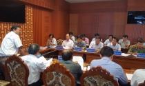 Quảng Nam: Tháo gỡ 24 điểm vướng mắc mặt bằng dự án đường cao tốc Đà Nẵng – Quảng Ngãi
