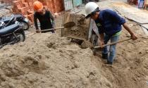Thủ tướng yêu cầu báo cáo về giá cát tăng đột biến