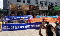 Trong vòng 3 tháng, phải đảm bảo cấp nước ổn định cho cư dân VP3 – Linh Đàm