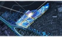 Dự án trong tuần: Khởi công tổ hợp thương mại Space Ship One 200 triệu USD