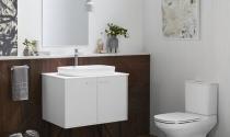 Kohler ra mắt bộ sản phẩm phòng tắm ModernLife
