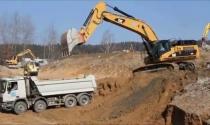 Làm gì để bình ổn giá cát xây dựng?