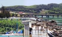 Dân lo trắng tay vì đường mở rộng hầm Hải Vân