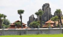 Kỷ luật hàng loạt cán bộ để Việt kiều xây núi nhân tạo không phép