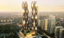 Lộ diện chủ mới của dự án tỷ đô Diamond Rice Flower