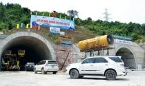 Ngày 15/8: Thông xe toàn tuyến hầm đường bộ Đèo Cả