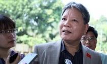 Nguyên Bộ trưởng Tư Pháp Hà Hùng Cường đã trả nhà công vụ