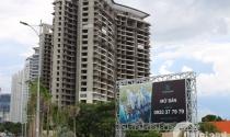"""Nợ xấu nguyên nhân hàng đầu khiến dự án bất động sản """"trùm mền"""""""