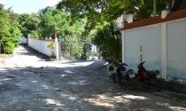 'Đại gia' vàng Phước Minh xin thuê đất chuyển khu biệt thự làm khu du lịch