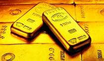Giá vàng trong nước thấp nhất trong 6 tháng do thiếu lực đẩy