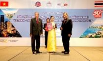 Nam A Bank lọt Top 10 doanh nghiệp ASEAN tiêu biểu