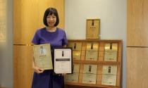 CBRE đạt 3 giải nhất tại giải thưởng Bất động sản châu Á – Thái Bình Dương 2017 - 2018