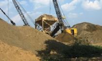 Ổn định giá cát xây dựng, cần hướng đến vật liệu thay thế