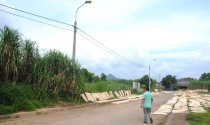 Quá lãng phí những khu tái định cư tiền tỷ bỏ hoang