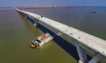 Khiếm khuyết đường ô tô vượt biển: Xử lý trách nhiệm tư vấn, nhà thầu