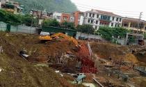 Sơn La: Dân kêu nứt nhà vì doanh nghiệp thi công ẩu
