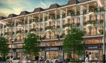 Ấn tượng hình mẫu nhà phố thương mại mặt tiền 7m