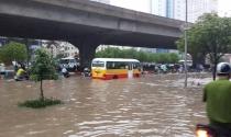 Bất động sản 24h: Hà Nội ngập lụt nặng nề sau mưa lớn