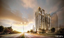Dự án trong tuần: Ra mắt căn hộ D1MENSION hơn 110 triệu/m2, chào bán đất nền Alibaba Long Phước 9