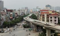 Đường sắt trên cao Cát Linh-Hà Đông lại đối mặt với nguy cơ chậm tiến độ