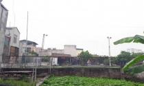 Hà Nội: Hàng loạt công trình xây dựng trái phép trên đất nông nghiệp