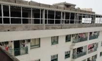 Chung cư xây thêm tầng: Ai hưởng lợi?