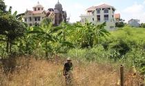Dự án treo biến khu dân cư giữa TP.Hải Phòng thành ốc đảo