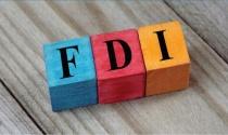 Gần 13 tỷ USD vốn FDI đăng ký vào Việt Nam
