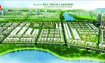 Hơn 605 tỷ đồng đầu tư dự án Bàu Tràm Lakeside
