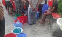 Khốn khổ vì thiếu nước: Nhà tiền tỷ của HUD, BIC thua xa cư dân ông Thản!