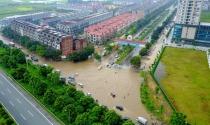 Những nơi không nên mua nhà vì hễ mưa là… ngập