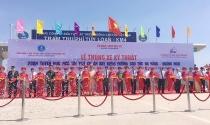 Chính thức thông xe 65km đầu tiên cao tốc Đà Nẵng – Quảng Ngãi