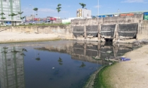 Đình chỉ công trình khách sạn xả nước thải không phép ra biển Đà Nẵng