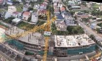 Đòn bẩy hạ tầng giúp bất động sản khu Tây bứt phá