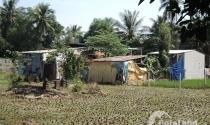 Siêu đô thị Bình Quới - Thanh Đa: sau dang dở vẫn là dở dang…