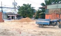 Thị trường VLXD: Giải pháp không lệ thuộc cát tự nhiên