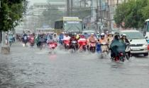 TP.HCM: Gần 10.000 tỷ cho 36 dự án chống ngập