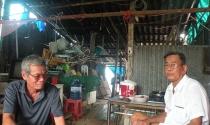 Vụ sạt lở ở Nhà Bè: Dân mong một chốn đi về