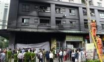 Hà Nội: 65 chung cư cao tầng vi phạm quy định phòng cháy chữa cháy