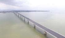 Hải Phòng: Tháng 9/2017, thông xe cầu vượt biển dài nhất Đông Nam Á