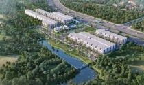 Khang Điền giới thiệu dự án nhà liên kế hai sân vườn Rosita Garden