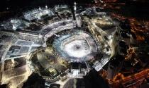 Tái khởi động dự án khách sạn lớn nhất thế giới