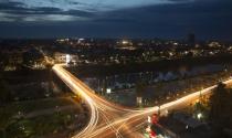 Trung Quốc tăng đầu tư cơ sở hạ tầng Đông Nam Á
