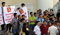 Vụ tranh chấp ở BigC Đà Nẵng: Đình chỉ do 'không chính chủ'