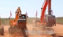 Đẩy nhanh giải phóng mặt bằng dự án sân bay Phan Thiết