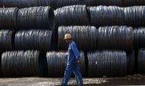 Giới doanh nghiệp Mỹ thúc giục Nhà Trắng hạn chế hoạt động nhập khẩu thép